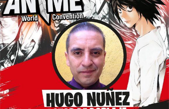 Anime World Convention